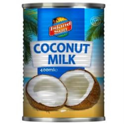 Coconut Milk 400ml | Unsweetened | Buy Online | Food & Ingredients | UK | Europe